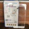 ฟิล์มกระจกเต็มจอ Xiaomi Mi Y1 Lite สีขาว