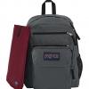 JanSport กระเป๋าเป้ รุ่น Digital Student - Forge Grey