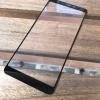 ฟิล์มกระจกเต็มจอ Xiaomi Redmi 5 สีดำ