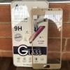 ฟิล์มกระจกเต็มจอ Zenfone 4 Max Pro 5.5(ZC554KL) สีทอง