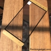 ฟิล์มกระจกเต็มจอ Zenfone 3 5.2(Ze520kl) สีทอง