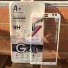 ฟิล์มกระจก Zenfone Go TV 5.5(ZB551KL) เต็มจอ สีขาว