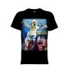 เสื้อยืด วง Nirvana แขนสั้น แขนยาว S M L XL XXL [4]