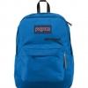 JanSport กระเป๋าเป้ JS00T50F31Q รุ่น Digibreak - Stellar Blue