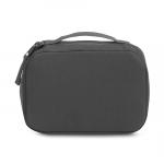 JanSport กระเป๋าใส่อุปกรณ์ดิจิตอล รุ่น Bento Box - Forge Grey