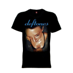 เสื้อยืด วง Deftones แขนสั้น แขนยาว สั่งได้ทุกขนาด S-XXL [Rock Yeah]