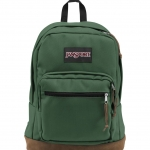 JanSport กระเป๋าเป้ รุ่น Right Pack - Barber Green