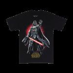 เสื้อยืด วง Star Wars แขนสั้น สกรีนเฉพาะด้านหน้า สั่งได้ทุกขนาด S-XXL [MARVEL]