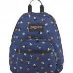 JanSport กระเป๋าเป้ รุ่น Half Pint - Disney Gang Dot