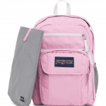 JanSport กระเป๋าเป้ รุ่น Digital Student - Prism Pink