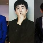 7 ดาราชายไทย โกอินเตอร์ ดังไกลถึงจีน | สามีแห่งชาติสาวๆ แดนมังกร