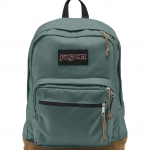 JanSport กระเป๋าเป้ รุ่น Right Pack - Frost Teal