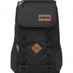 JanSport กระเป๋าเป้ รุ่น Iron Sight - Black