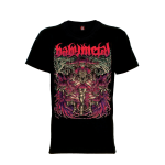 เสื้อยืด วง Babymetal แขนสั้น แขนยาว สั่งได้ทุกขนาด S-XXL [Rock Yeah]