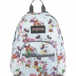 JanSport กระเป๋าเป้ รุ่น Half Pint - Disney Blooming Minnie