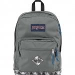 JanSport กระเป๋าเป้ รุ่น City Scout - Multi Marble