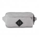 JanSport กระเป๋าเป้ T81B3F6 รุ่น Waisted - Grey Heathered Poly