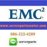 "EMC HUC106060CSS600 005049250 [ เซียร์รังสิต ] EMC VNX 600GB SAS 10K 2.5"" HDD"