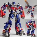 หุ่นรีโวลเทคทรานฟอร์เมอร์ Sci-fi Revoltech Series No 030 Optimus Prime