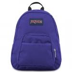 JanSport กระเป๋าเป้ TDH605B รุ่น Half Pint - Violet Purple