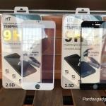 ฟิล์มกระจกเต็มจอถนอมสายตาขอบแข็ง Iphone6Plus/6S Plus