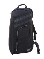 Manhattan Portage Chambers Bag - Black