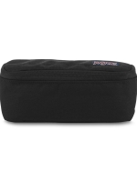 JanSport กระเป๋าเป้ รุ่น Vector Pouch - Black