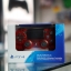 PS4 : Dual Shock 4 New ( Red Crystal )