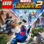 Switch- LEGO Marvel Super Heroes 2