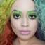 ( พรีออเดอร์ ) Makeup Monster Matte Liquid Lipstick สี Cherimoya thumbnail 2