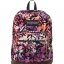 JanSport กระเป๋าเป้ รุ่น Right Pack Expressions - Multi Rainbow Garden Flock thumbnail 1