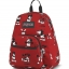 JanSport กระเป๋าเป้ รุ่น Half Pint FX - Disney Red Tape Mr.Mickey thumbnail 3