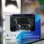 PS4 : Dual Shock 4 New ( Steel Black )