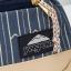 JanSport กระเป๋าเป้ รุ่น Dopp kit LD - Faded Navy Wayward Arrows thumbnail 3