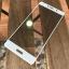 ฟิล์มกระจกเต็มจอ Huawei Y7 สีขาว thumbnail 2