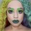 ( พรีออเดอร์ ) Makeup Monster Matte Liquid Lipstick สี Juniper thumbnail 2