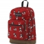 JanSport กระเป๋าเป้ รุ่น Right Pack Expressions - Disney Red Tape Mr.Mickey thumbnail 3