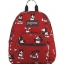 JanSport กระเป๋าเป้ รุ่น Half Pint FX - Disney Red Tape Mr.Mickey thumbnail 1