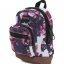 JanSport กระเป๋าเป้ รุ่น Right Pouch - Multi Floral Finesse thumbnail 3