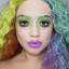 ( พรีออเดอร์ ) Makeup Monster Matte Liquid Lipstick สี Tricksy thumbnail 2