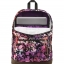 JanSport กระเป๋าเป้ รุ่น Right Pack Expressions - Multi Rainbow Garden Flock thumbnail 2