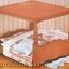 ซิลวาเนียน เตียงเสา (UK) Sylvanian Families Luxury Four Poster Bed thumbnail 2
