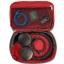 JanSport กระเป๋าใส่อุปกรณ์ดิจิตอล รุ่น Bento Box - Forge Grey thumbnail 3