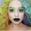 ( พรีออเดอร์ ) Makeup Monster Matte Liquid Lipstick สี Darkness Prevails thumbnail 2