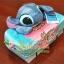 ตุ๊กตาครอบกล่องทิชชู่สติทช์ (Stitch Tissue Box Cover) thumbnail 3
