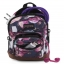 JanSport กระเป๋าเป้ รุ่น Right Pouch - Multi Floral Finesse thumbnail 4