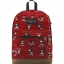 JanSport กระเป๋าเป้ รุ่น Right Pack Expressions - Disney Red Tape Mr.Mickey thumbnail 1