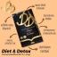 DD Diet & Detox อาหารเสริมลดน้ำหนักและดีท็อกซ์ (1 กล่อง) thumbnail 3