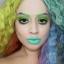 ( พรีออเดอร์ ) Makeup Monster Matte Liquid Lipstick สี Surge thumbnail 2