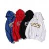 (Pre-Order) เสื้อ Champion Hoodie x Supreme